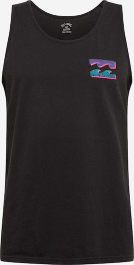 BILLABONG T-Shirt en noir, Vue avec produit