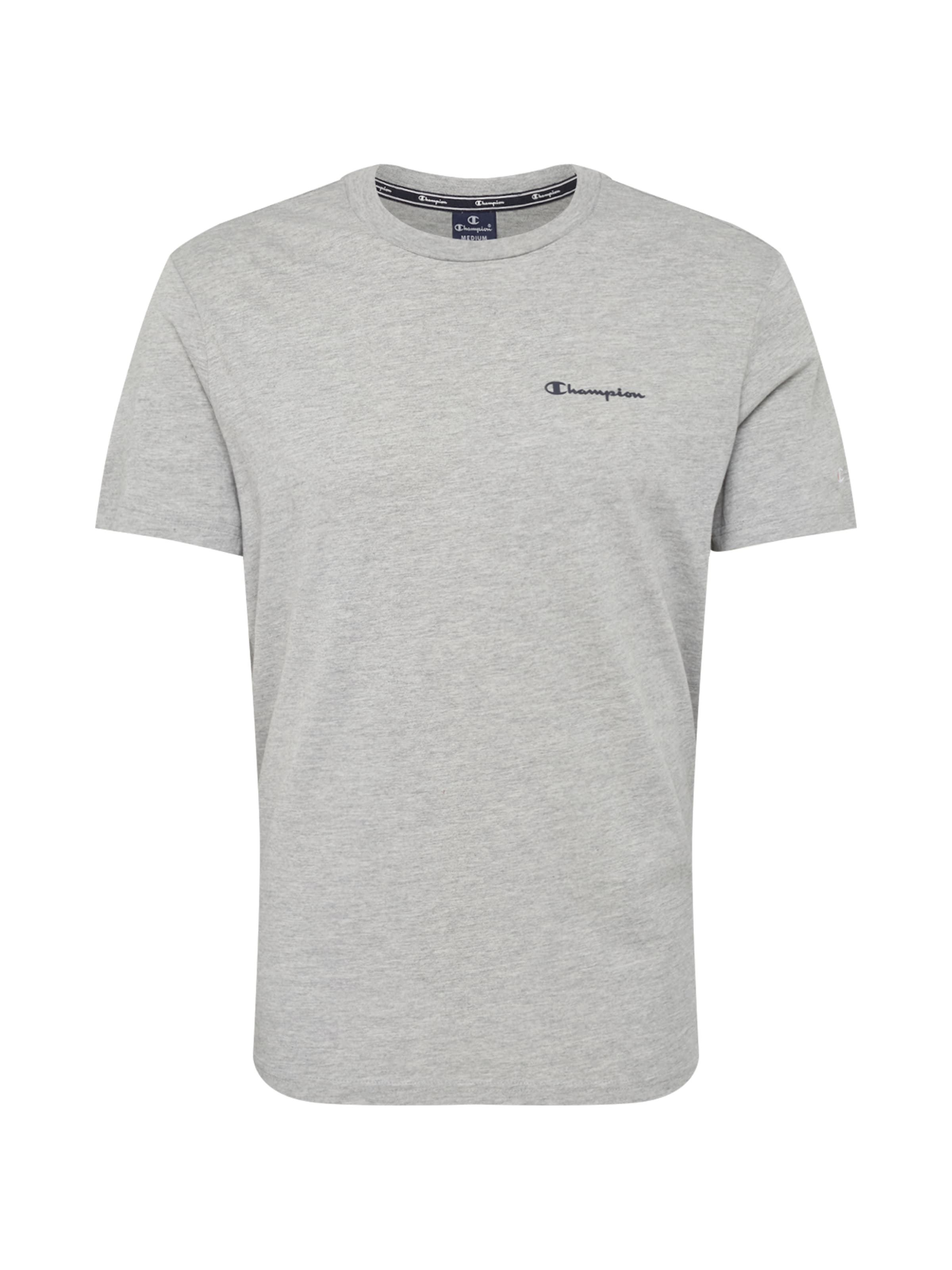 Athletic GrauSchwarz Apparel Authentic T shirt In Champion 8Pkw0On