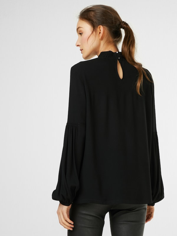 EDC BY ESPRIT High Neck Bluse