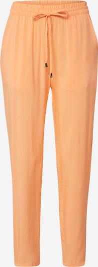 Sublevel Hose in orange, Produktansicht