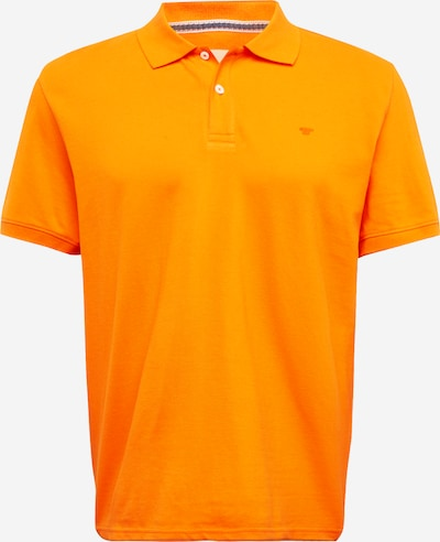 TOM TAILOR Poloshirt in orange, Produktansicht