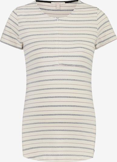 Esprit Maternity T-shirt en blanc: Vue de face
