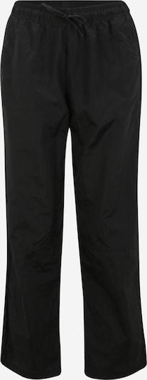 ADIDAS PERFORMANCE Pantalon de sport 'W woven pant' en noir, Vue avec produit