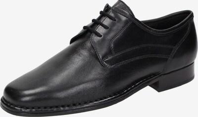 SIOUX Veterschoen 'Houston-XL' in de kleur Zwart, Productweergave