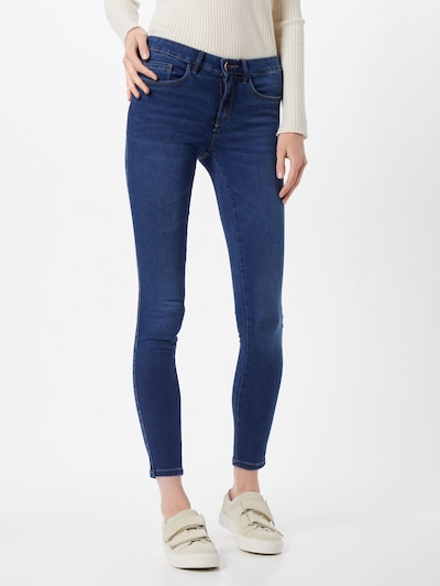 ONLY Jeans 'Royal' in blue denim, Modelansicht