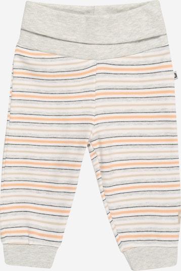 JACKY Hose in beige / grau / offwhite, Produktansicht