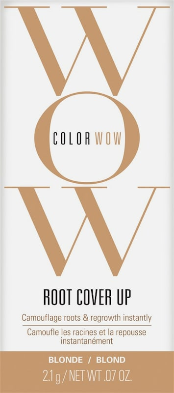 Color WOW Haarfarbe, Haaransatz-Puder