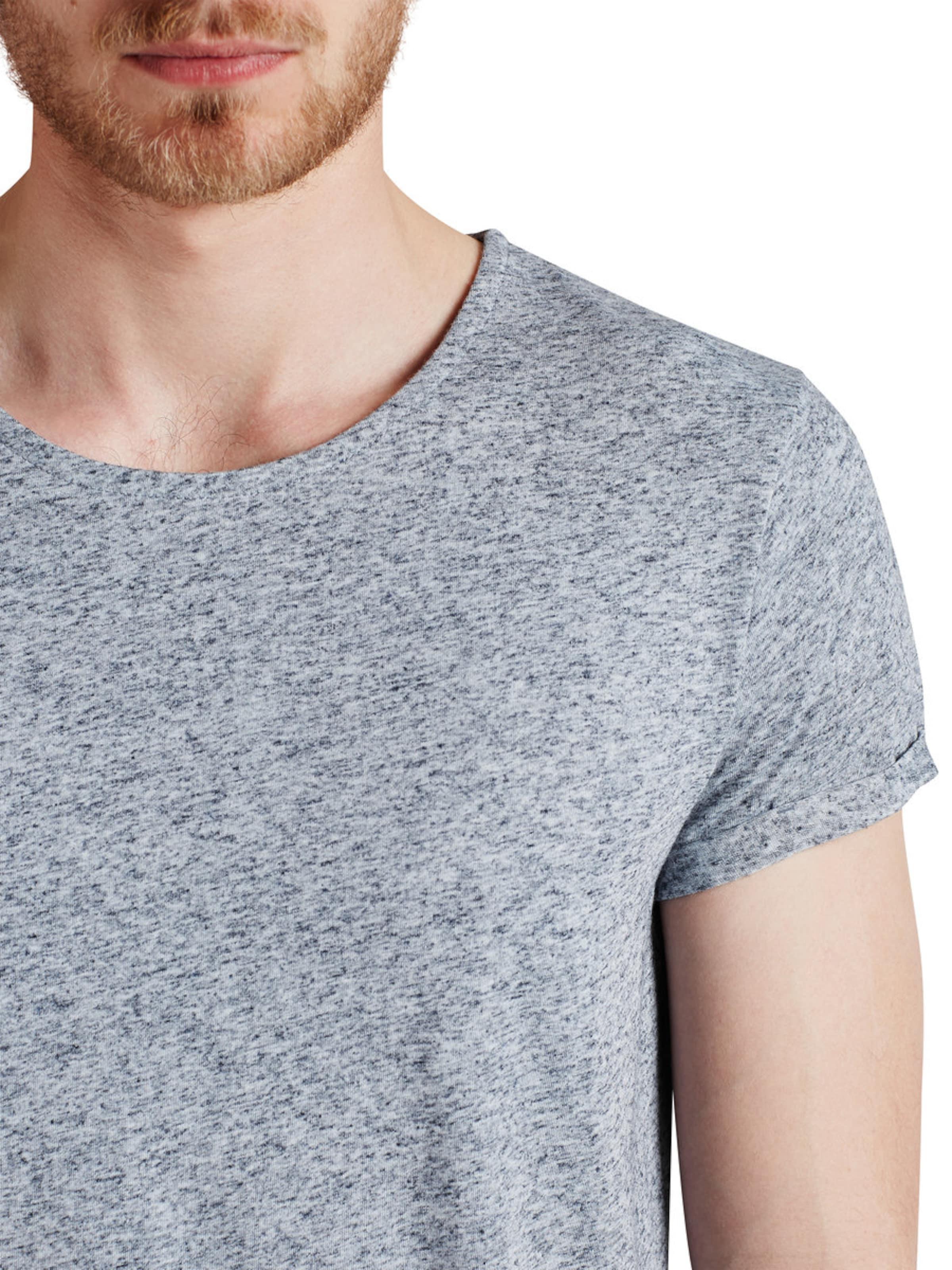 JACK amp; JONES JACK amp; T JONES Shirt Leinenmischfaser Leinenmischfaser zwRqzr