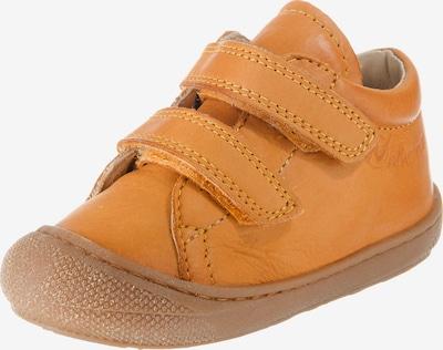NATURINO Buty dziecięce 'Cocoon Spazz' w kolorze złoty żółtym, Podgląd produktu