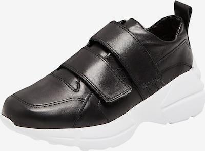 RISA Sneaker in schwarz / weiß, Produktansicht