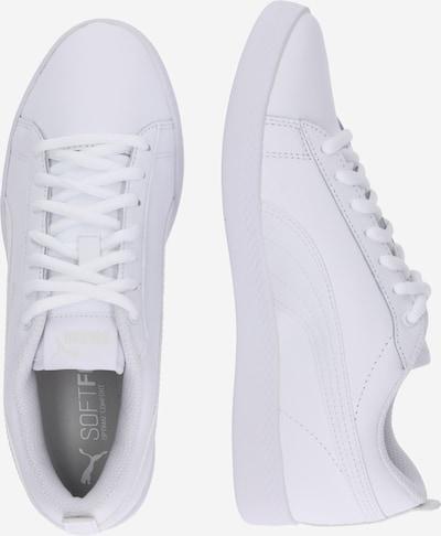 PUMA Tenisky - bílá: Pohled ze strany