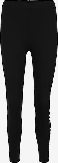 Calvin Klein Performance Sport-Hose in schwarz / weiß, Produktansicht