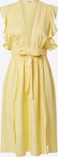 GLAMOROUS Kleid in gelb, Produktansicht