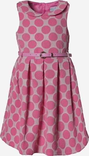 happy girls Kleid in pink / hellpink, Produktansicht