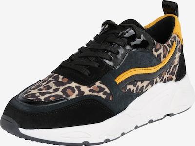Sneaker low '5614' PS Poelman pe culori mixte / negru, Vizualizare produs