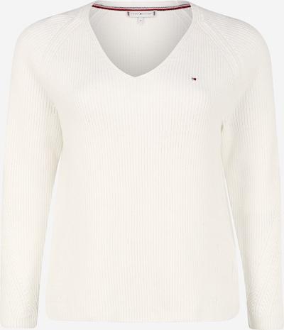 Tommy Hilfiger Curve Shirt 'HAYANA' in beige, Produktansicht
