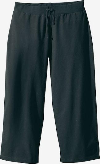 BEACH TIME Spodnie w kolorze czarnym, Podgląd produktu