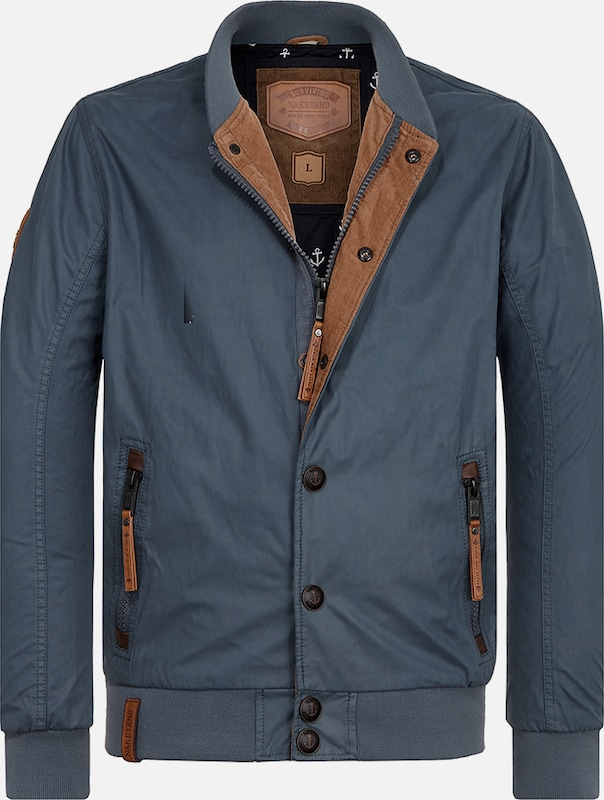 Naketano Male Jacket