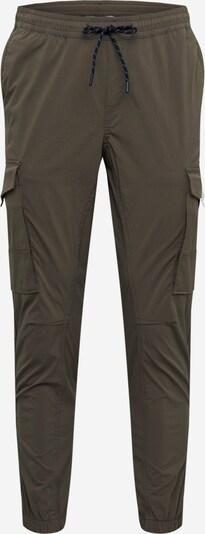 Kelnės 'JJIGORDON' iš JACK & JONES , spalva - alyvuogių spalva, Prekių apžvalga