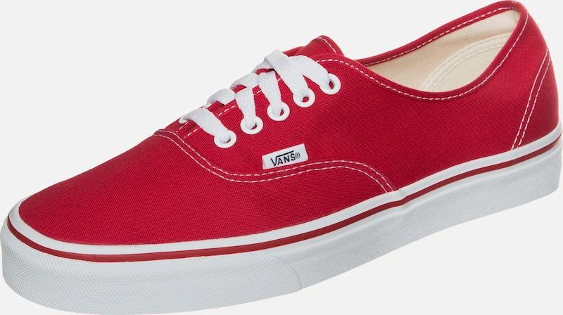 VANS | Sneaker Authentic
