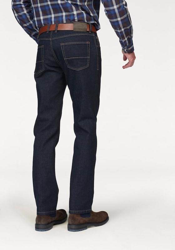 bugatti Bugatti Regular-fit-Jeans