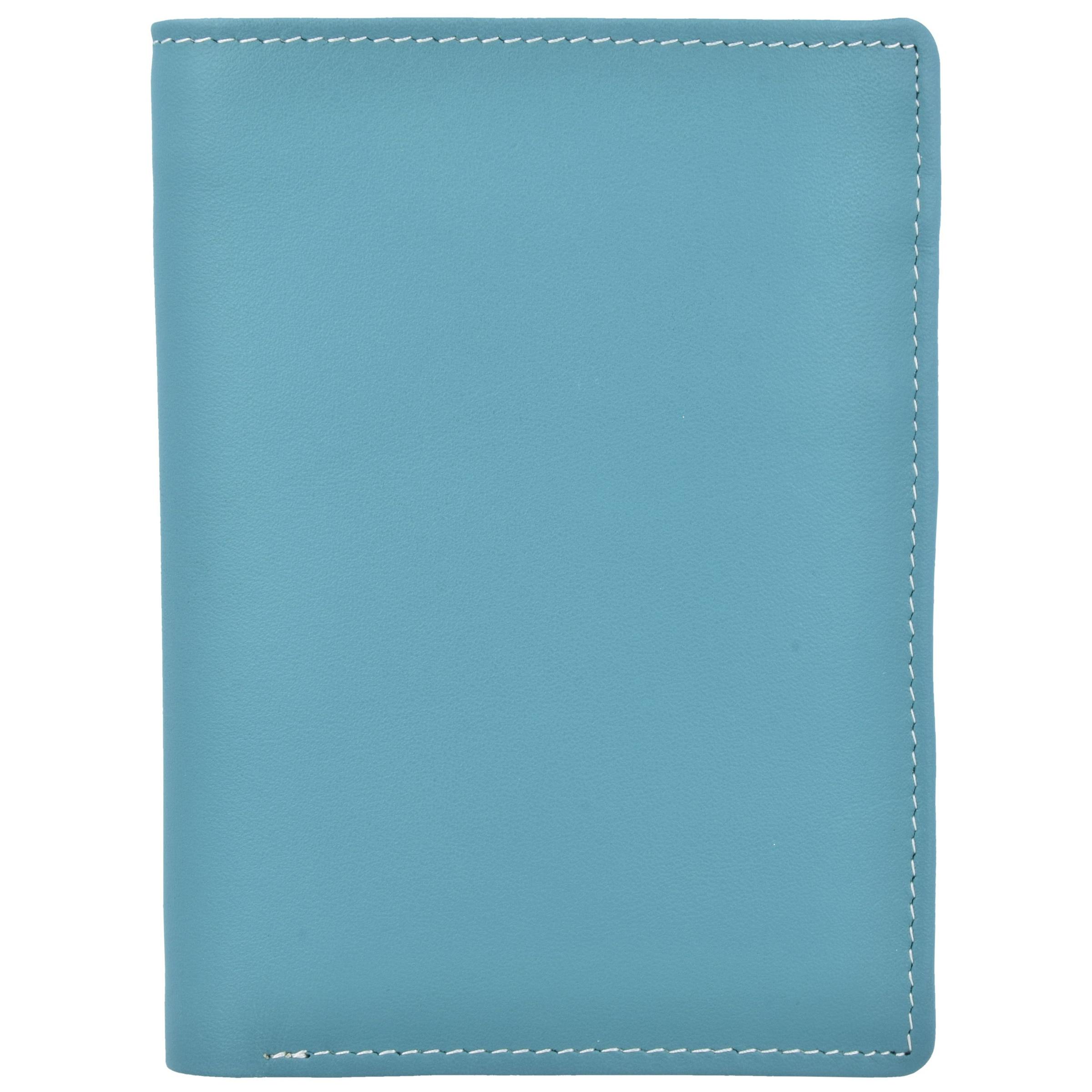 TurquoiseBleu Clair En Mywalit Menthe Jaune 'continental' Pastel Porte monnaies Gris O0wP8nk