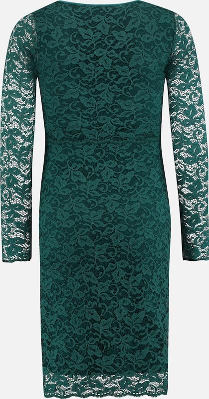 QUEEN MUM Still-Kleid in pastellblau  Freizeit, schlank, schlank, schlank, schlank e57afc