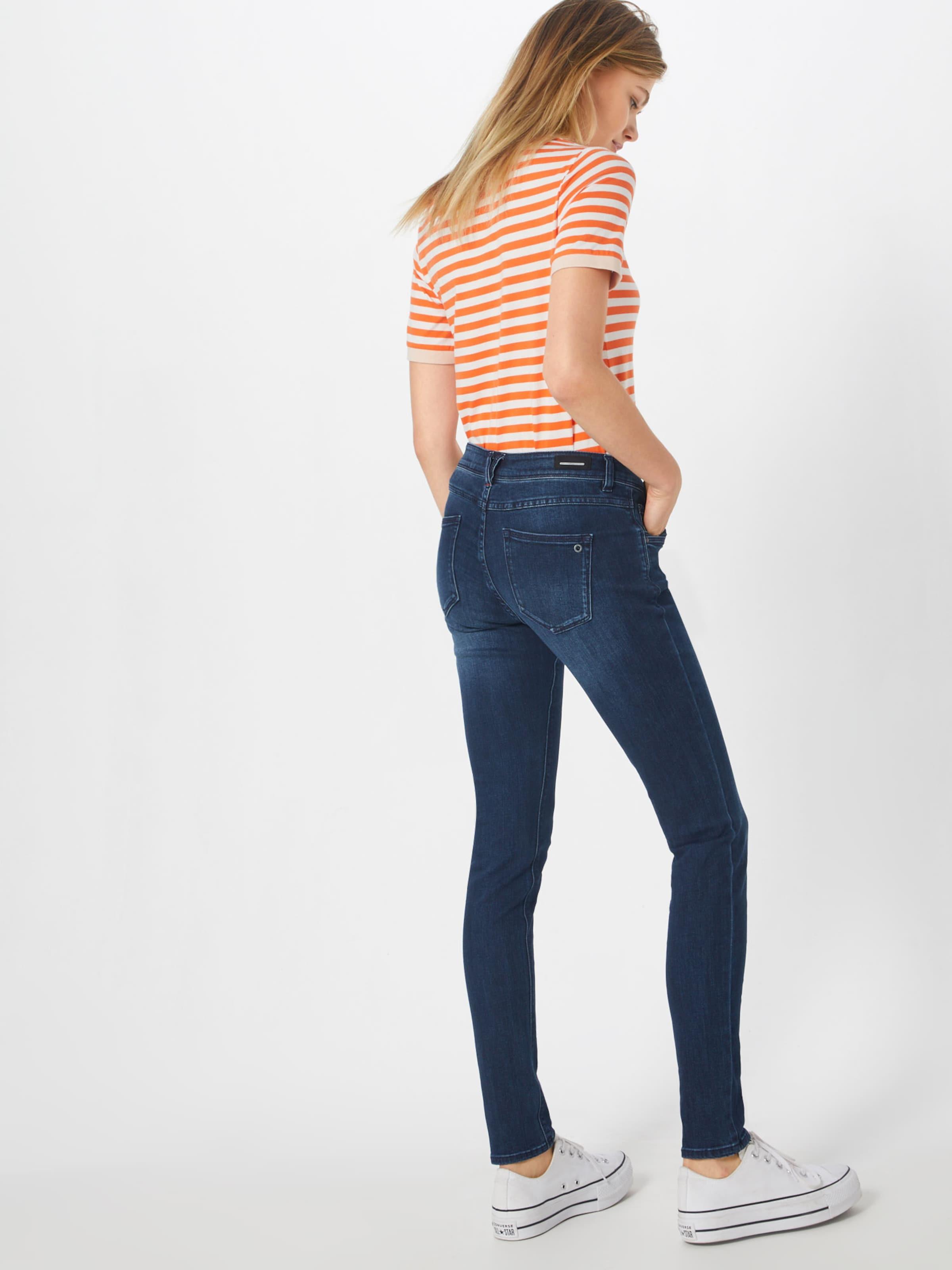 Denim In Jeans Red Label oliver Blue S L3R54qAj