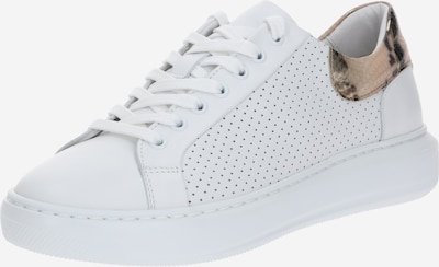 Ca Shott Tenisky - béžová / bílá, Produkt