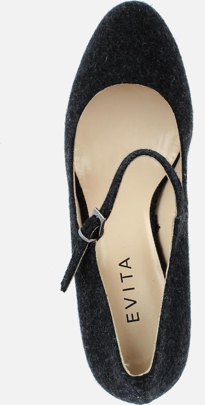 EVITA EVITA EVITA Damen Pumps Verschleißfeste billige Schuhe 728318