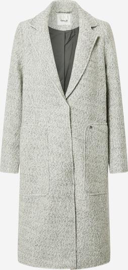 ONLY Manteau mi-saison 'Stacy' en gris chiné, Vue avec produit