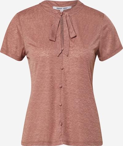 ABOUT YOU Tričko 'Luana' - ružová, Produkt