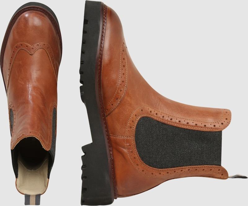 Haltbare Mode | billige Schuhe Marc O'Polo | Mode Chelsea-Boot Schuhe Gut getragene Schuhe 5530e5