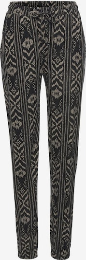 LASCANA Trousers in Black, Item view