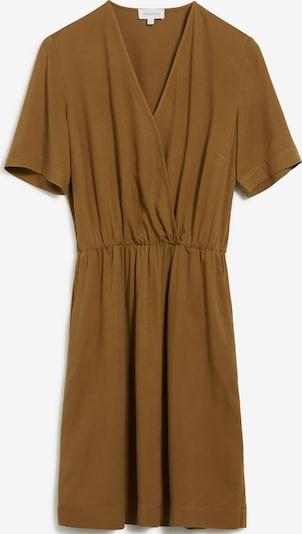 ARMEDANGELS Kleid 'Airaa' in khaki, Produktansicht