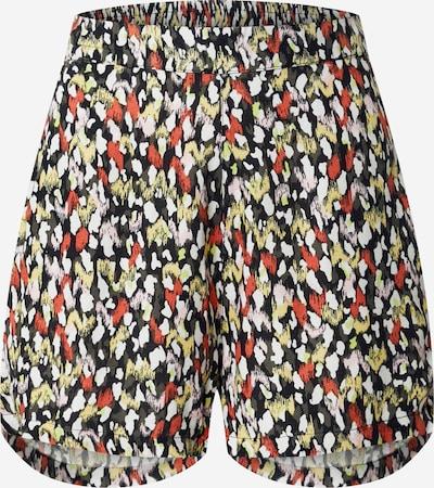 ONLY Shorts 'ETHEL' in mischfarben / schwarz, Produktansicht