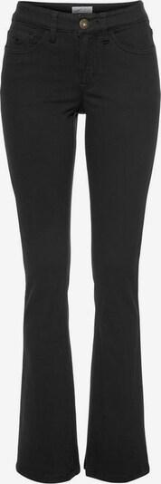 ARIZONA Jeans 'Baby-Boot' in schwarz, Produktansicht