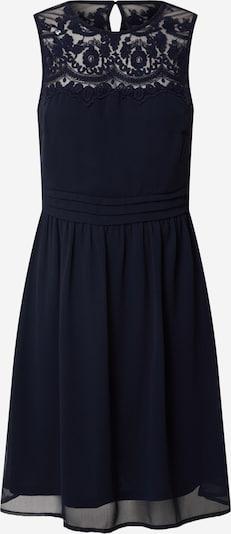 VERO MODA Chiffonkleid 'Vmvanessa' in nachtblau, Produktansicht