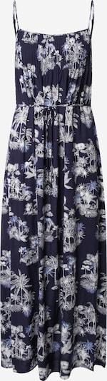 s.Oliver Sukienka w kolorze ciemny niebieski / białym, Podgląd produktu