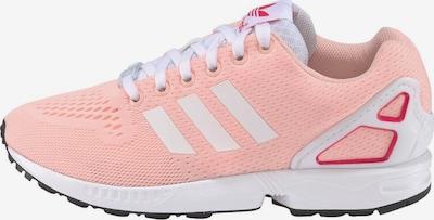 ADIDAS ORIGINALS Sneaker 'ZX Flux W' in koralle, Produktansicht