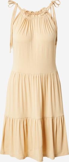PIECES Kleid 'NEORA' in beige, Produktansicht