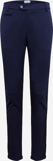 Pantaloni Les Deux pe navy, Vizualizare produs