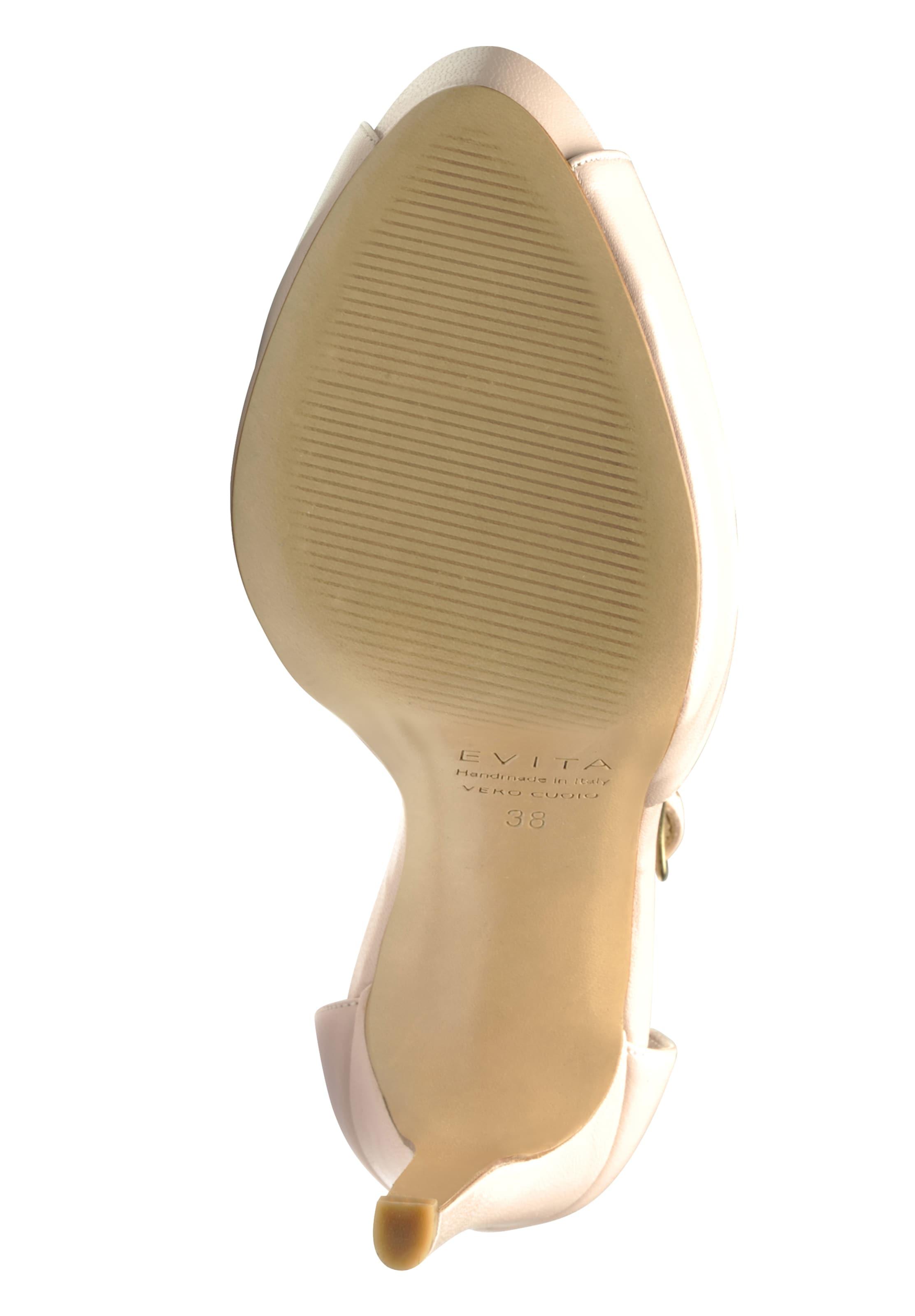 Rabattpreise EVITA Sandalette Billig Verkauf Rabatte Kaufen Wirklich Billig ULRoQ