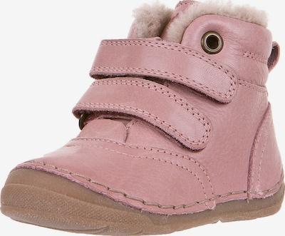 Froddo Lauflernschuhe in pink, Produktansicht