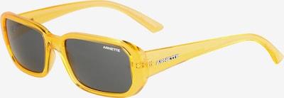 arnette Okulary przeciwsłoneczne '0AN4265' w kolorze żółty / czarnym, Podgląd produktu