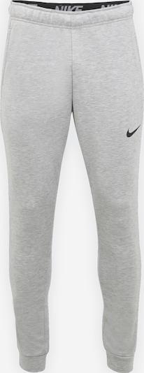 NIKE Spodnie sportowe w kolorze jasnoszarym, Podgląd produktu