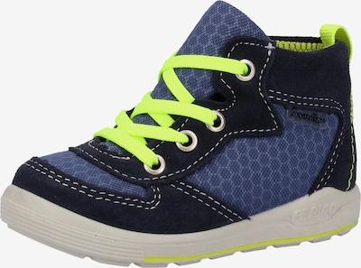 Pepino Sneaker in blau / kobaltblau, Produktansicht