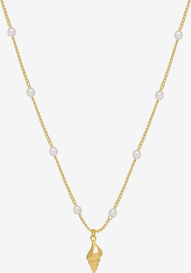 Estella Bartlett Necklace in gold, Item view