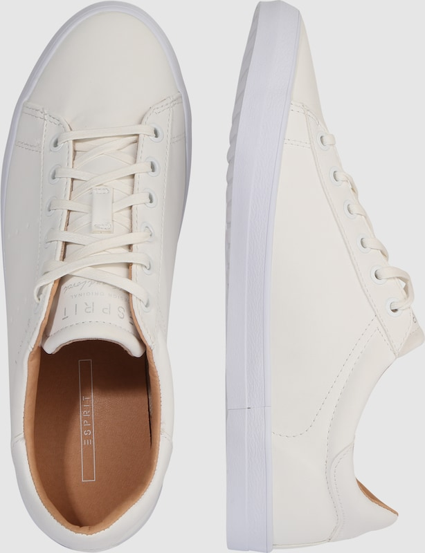 ESPRIT Sneaker 'Miana Lace Lace Lace up' aaba28