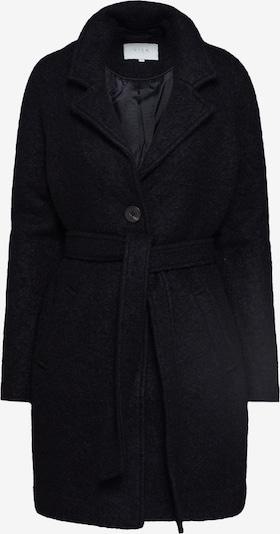 VILA Mantel 'VIALANIS' in schwarz, Produktansicht